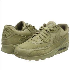 Nike Air Max 90 Premium Men's
